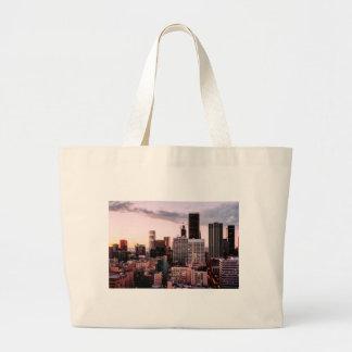 Grand Tote Bag Horizon de Los Angeles