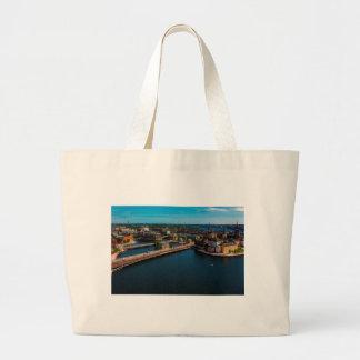 Grand Tote Bag Horizon de Stockholm