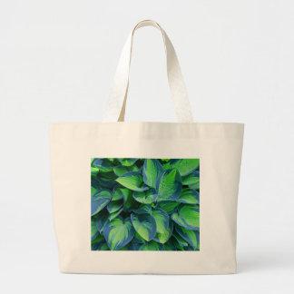 Grand Tote Bag Hosta