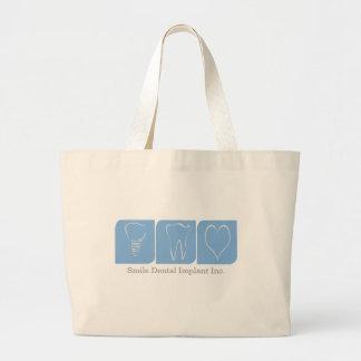 Grand Tote Bag Implant dentaire de dentiste