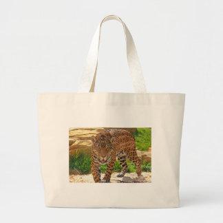 Grand Tote Bag Jaguar
