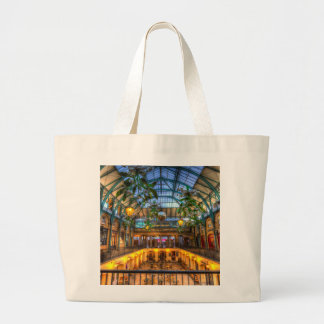 Grand Tote Bag Jardin de Covent Londres