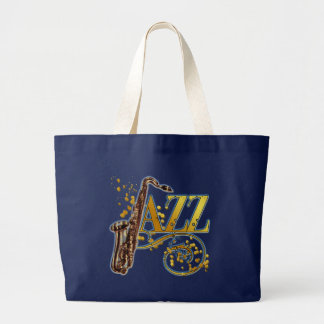 GRAND TOTE BAG JAZZ
