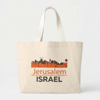 Grand Tote Bag Jérusalem