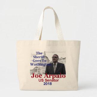 Grand Tote Bag Joe ARPAIO AZ 2018