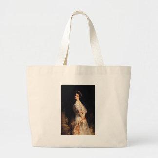 Grand Tote Bag John Singer Sargent - Nancy Astor - beaux-arts