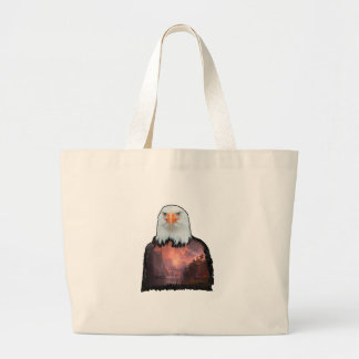 Grand Tote Bag Joint du courageux