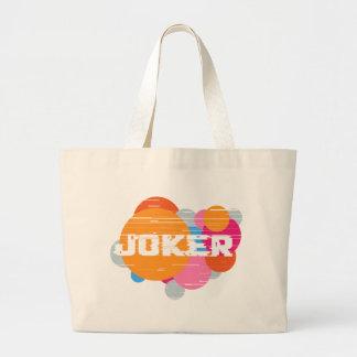 Grand Tote Bag Joker