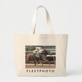 Grand Tote Bag JR d'Irad Ortiz du feu de Firenze