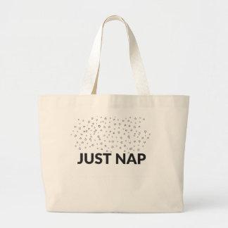 Grand Tote Bag Just nap bag
