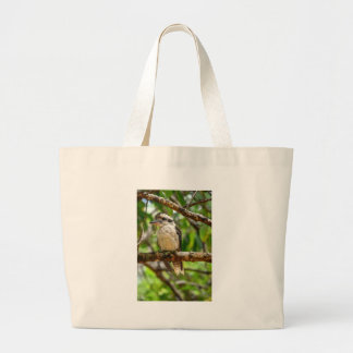 GRAND TOTE BAG KOOKABURRA QUEENSLAND AUSTRALIE