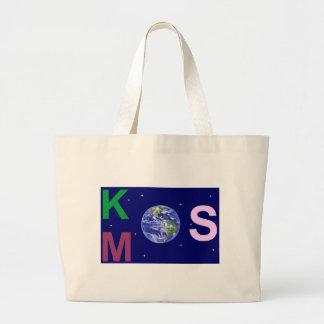 Grand Tote Bag Kosmos étoilé