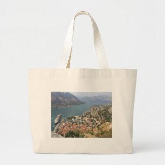 Grand Tote Bag Kotor, Monténégro