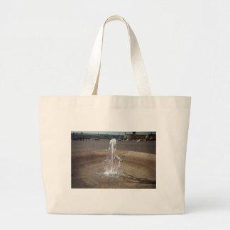 Grand Tote Bag La fontaine