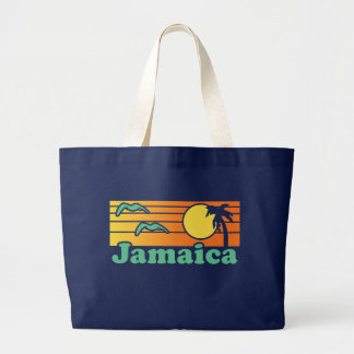 Grand Tote Bag La Jamaïque