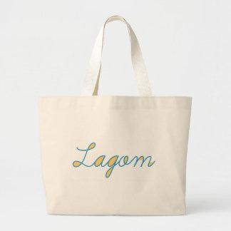Grand Tote Bag Lagom