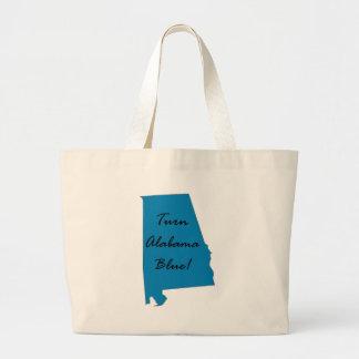 Grand Tote Bag l'Alabama