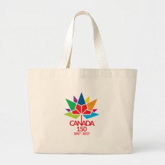 Le Canada 150 célébrant 150 ans