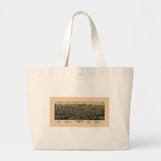 Grand Tote Bag Le Colorado d'or 1882