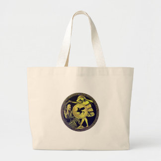 Grand Tote Bag Le grand guerrier
