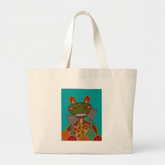 Grand Tote Bag Le Kappa royal