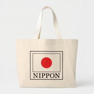 Grand Tote Bag Le Nippon