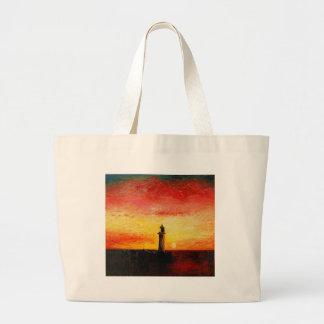 Grand Tote Bag Le phare