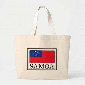 Grand Tote Bag Le Samoa