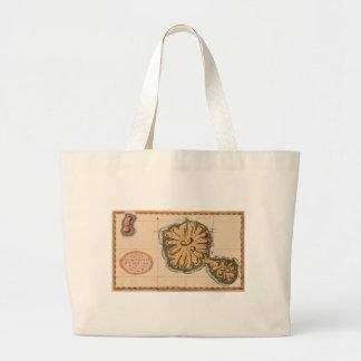 Grand Tote Bag Le Tahiti 1769