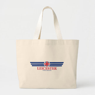 Grand Tote Bag Leicester