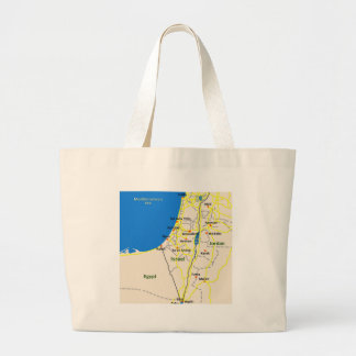 Grand Tote Bag L'Israël map.JPG