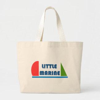Grand Tote Bag little marine