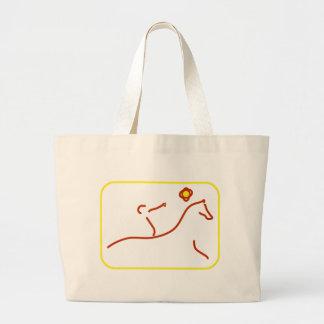 Grand Tote Bag Logo 2011-2012