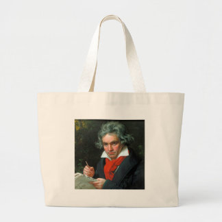Grand Tote Bag Ludwig van Beethoven