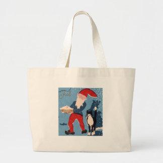 Grand Tote Bag M. Elf