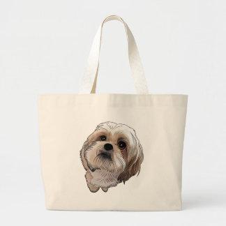 Grand Tote Bag Malshi CMA-shi
