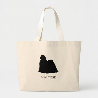Grand Tote Bag Maltais
