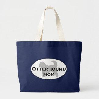 Grand Tote Bag Maman d'Otterhound