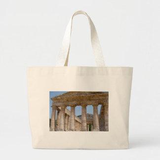 Grand Tote Bag marbre grec
