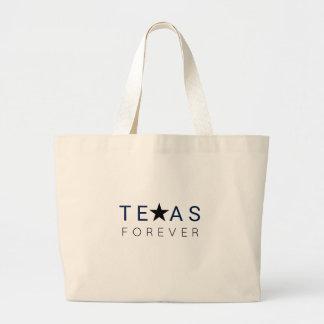 Grand Tote Bag Marché pour toujours de achat solitaire