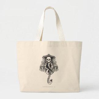 Grand Tote Bag Marque foncée du charme | de Harry Potter
