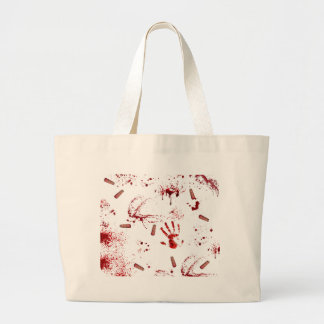 Grand Tote Bag Massacre