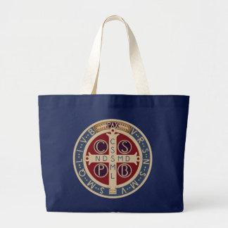 Grand Tote Bag Médaille Fourre-tout enorme et d'autres de St