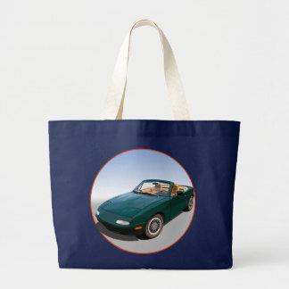 Grand Tote Bag Miata