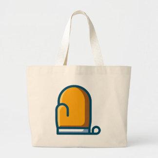 Grand Tote Bag Mitaine de four