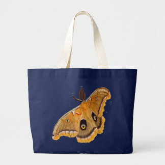 Grand Tote Bag Mite de Polyphemus