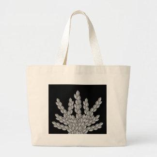 Grand Tote Bag Motif R