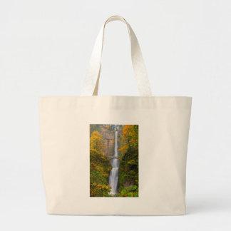 Grand Tote Bag Multnomah tombe dans des couleurs d'automne