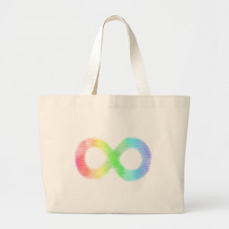 Grand Tote Bag Neurodiversity