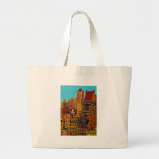 Grand Tote Bag New York City